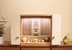 お仏壇のコーディネート